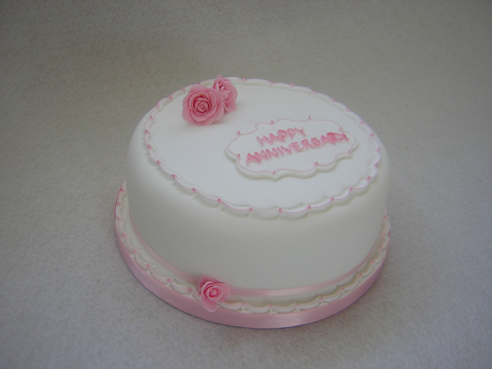 Cake Pictures For Anniversary : Anniversary Cakes - Julie s Creative CakesJulie s Creative ...