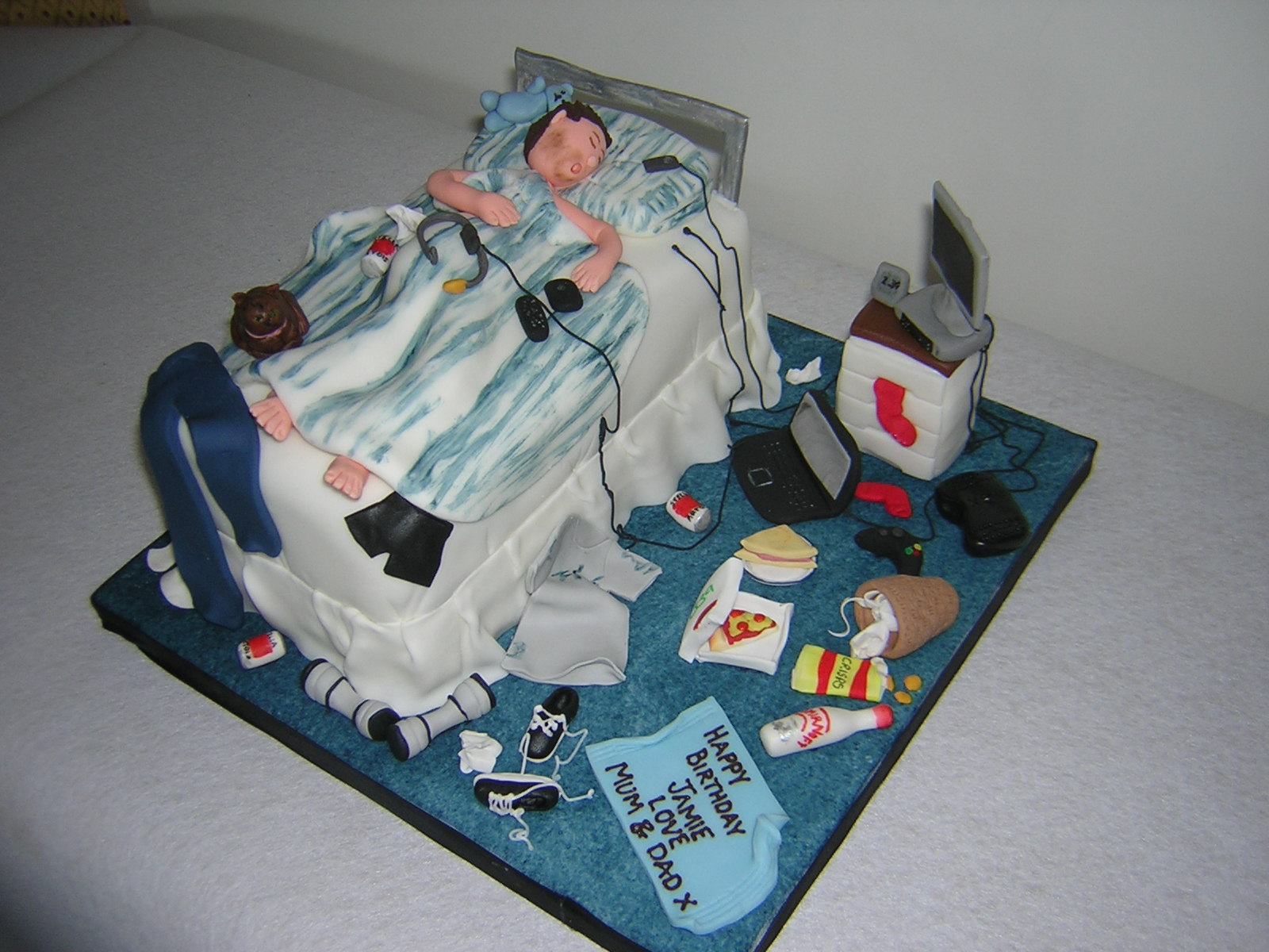 Image Result For Th Birthday Cakes For Males