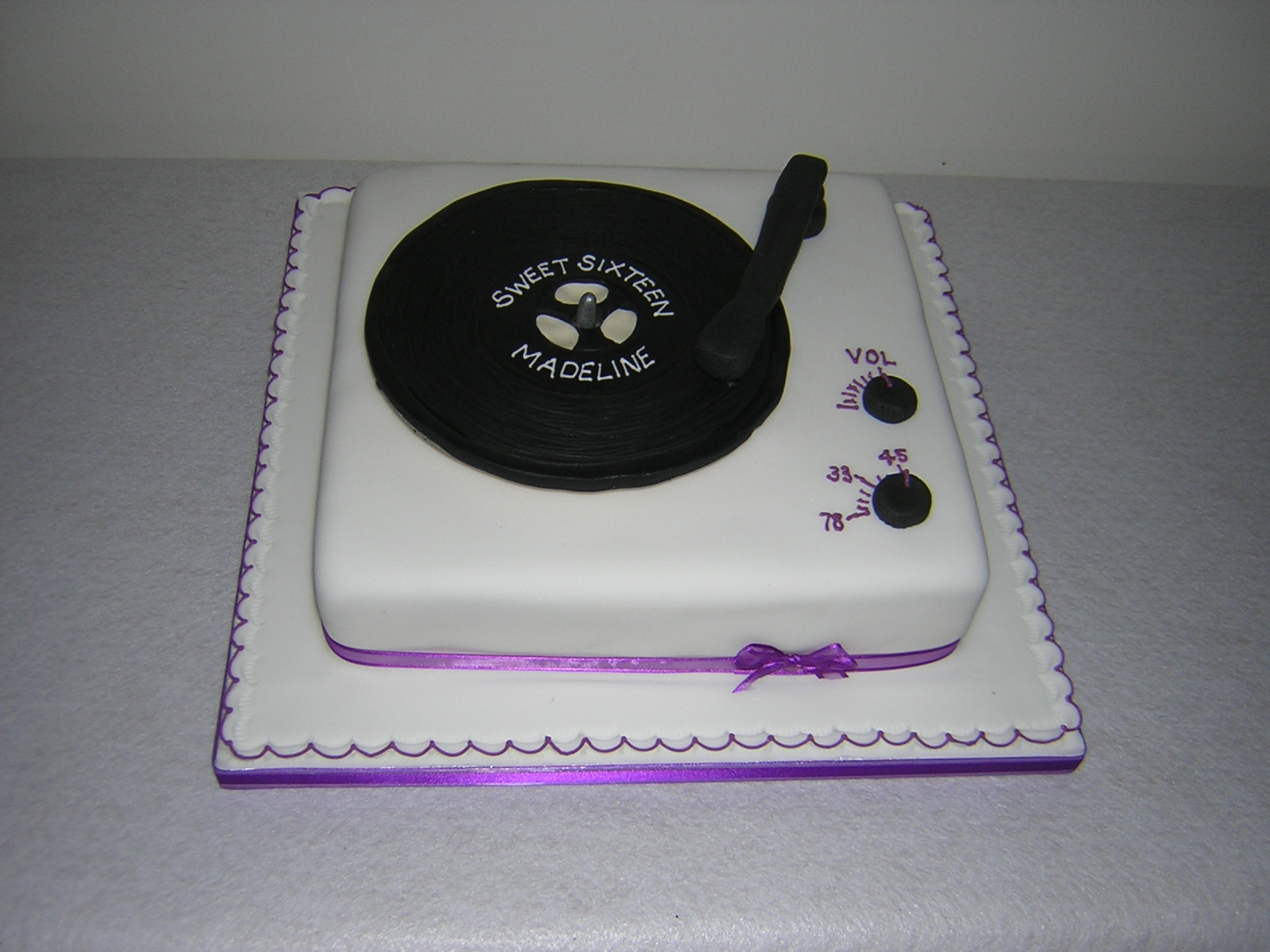 Birthday Cakes For Babies Uk
