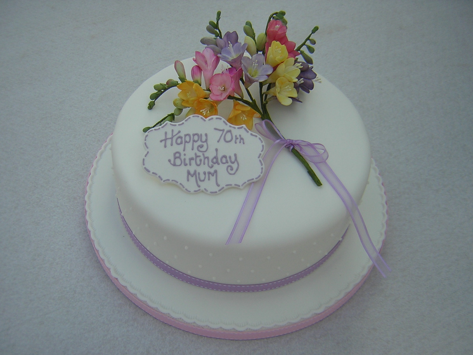 Birthday Cakes Ideas For Ladies ~ Birthday cake ideas for lady image inspiration of and decoration