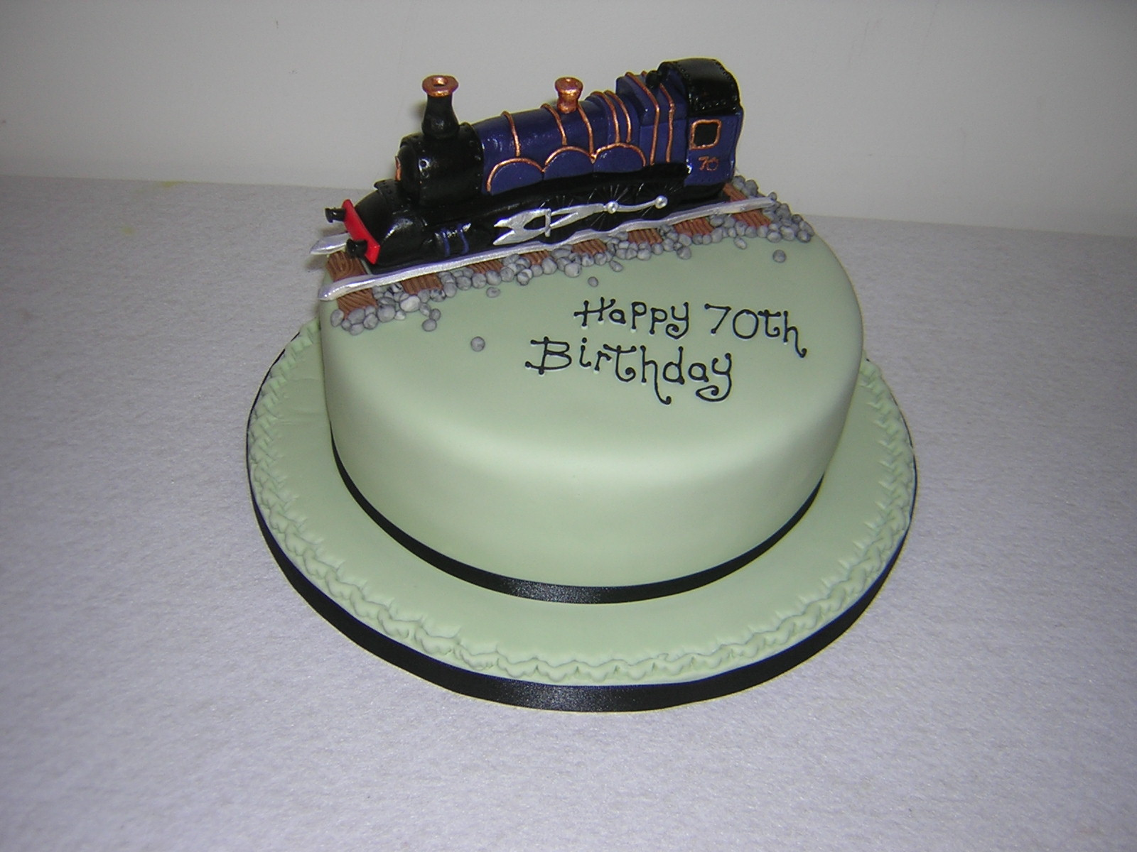Steam Train Cake Images : Index of /wp-content/gallery/birthday-cakes-men
