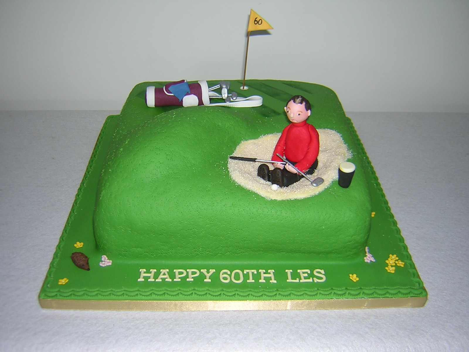 Index of wp contentgallerybirthday cakes men les 60th golf cakeg publicscrutiny Image collections