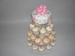 parcel-with-cupcakes-tower