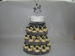 spotty-cupcakes-tower