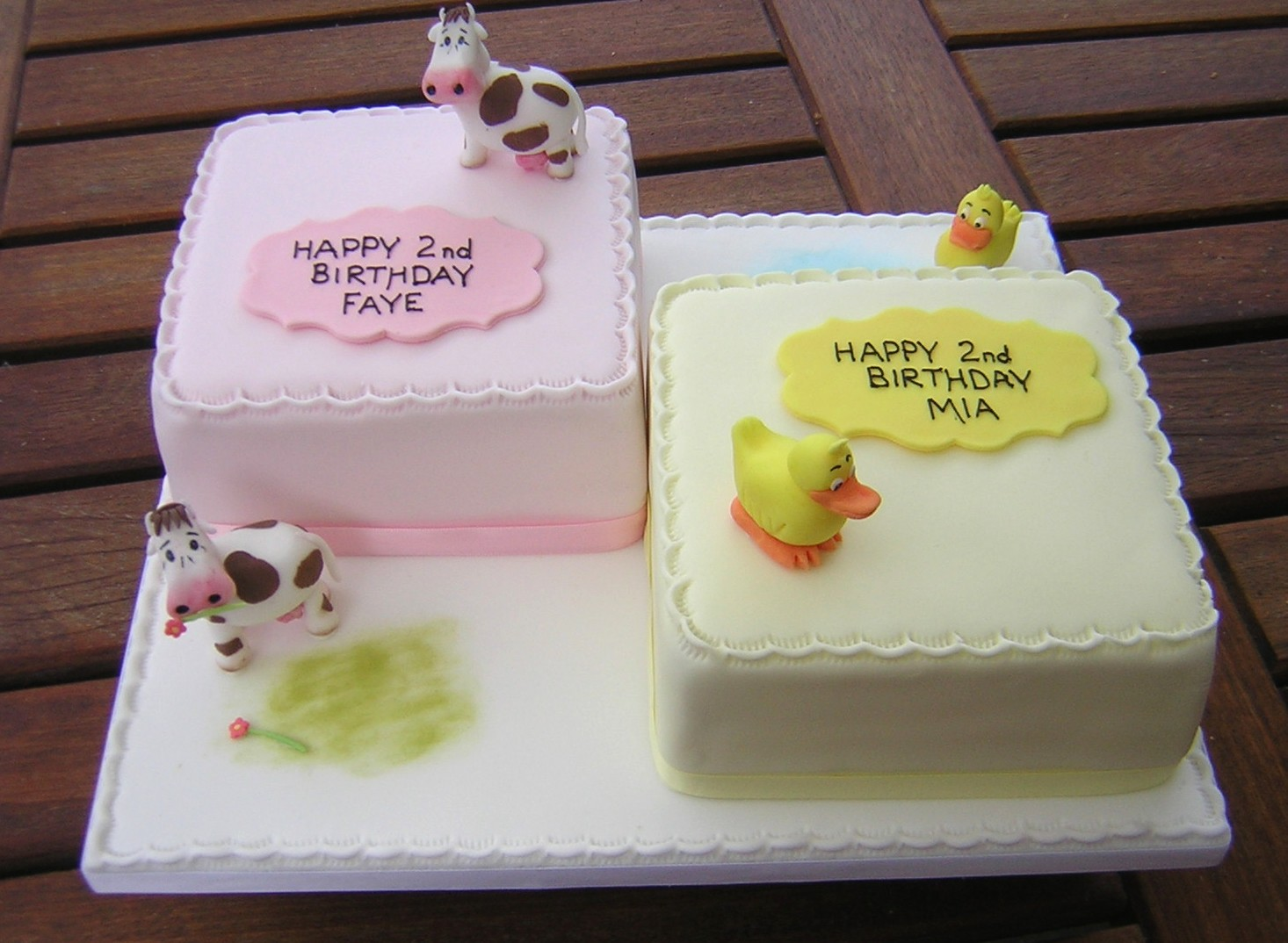 side of this page to get more ideas for birthday cakes, wedding cakes ...