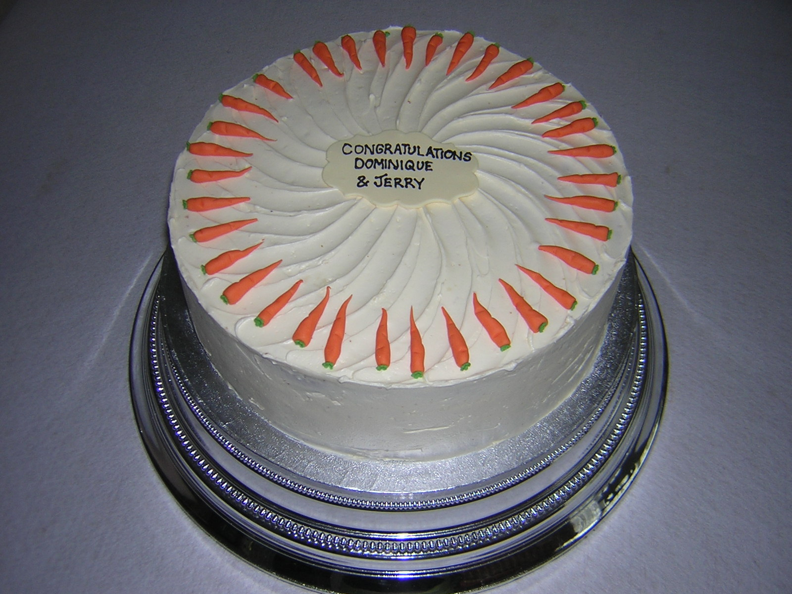 Nice Picture Of Birthday Cake