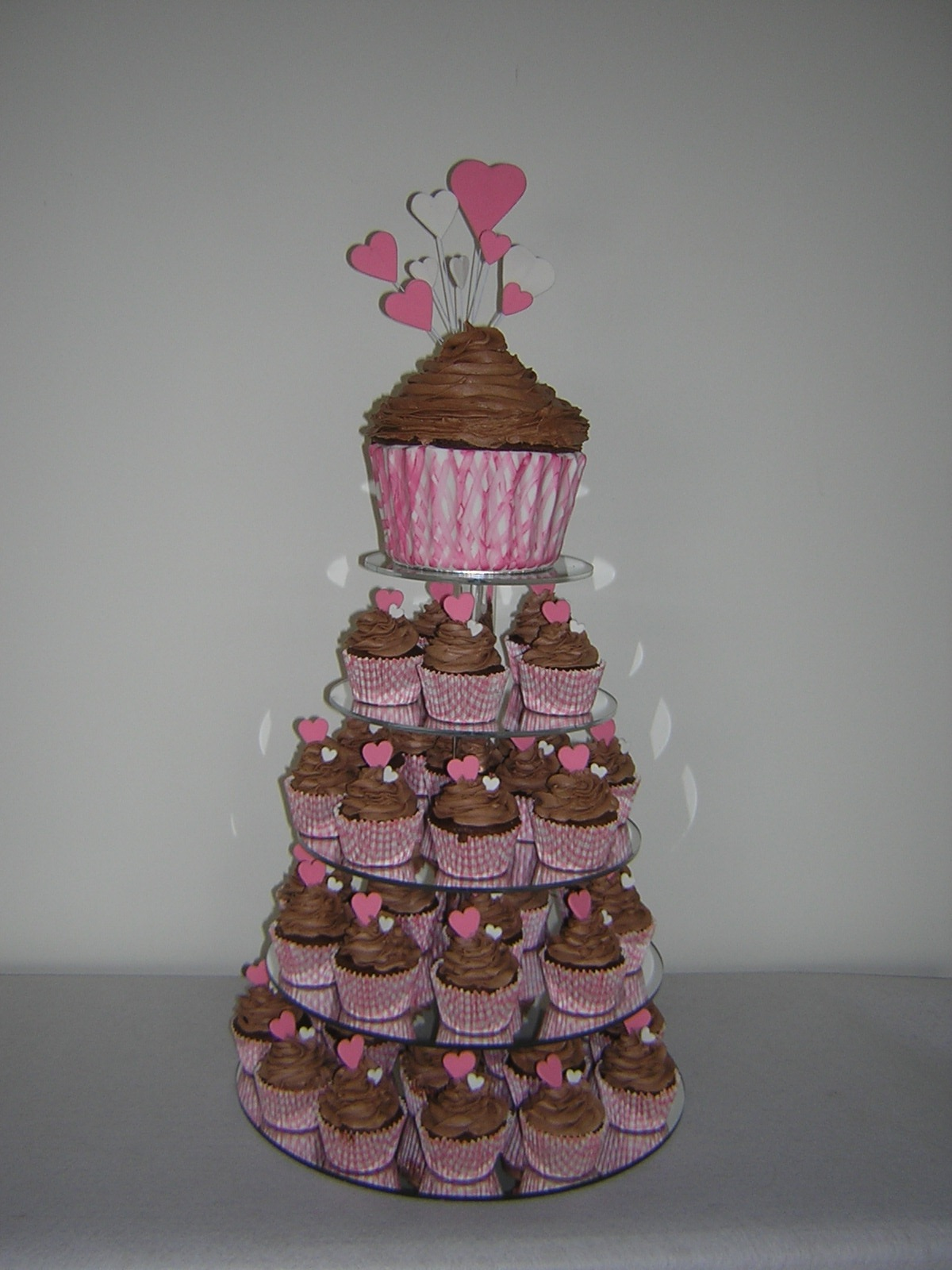 giant-cupcake-tower