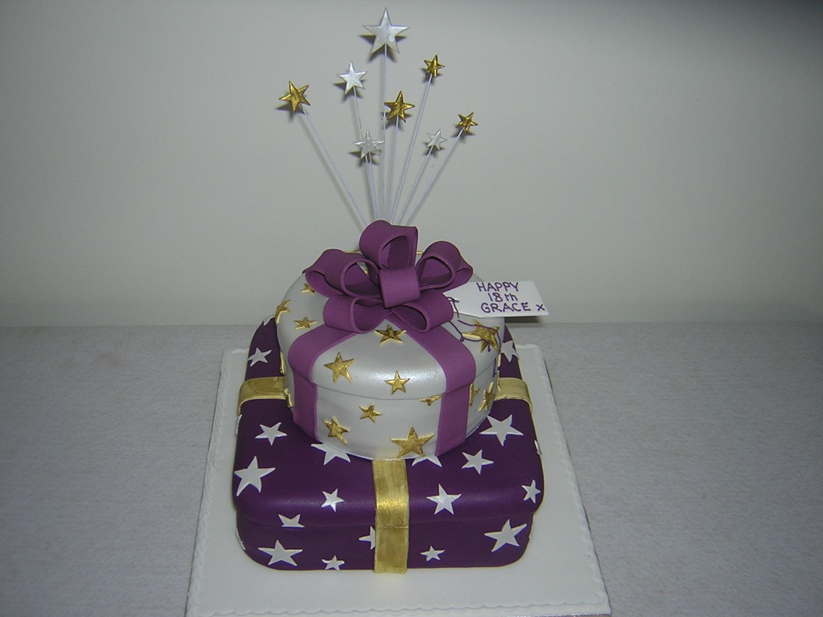 purple-gold-silver-star-parcels