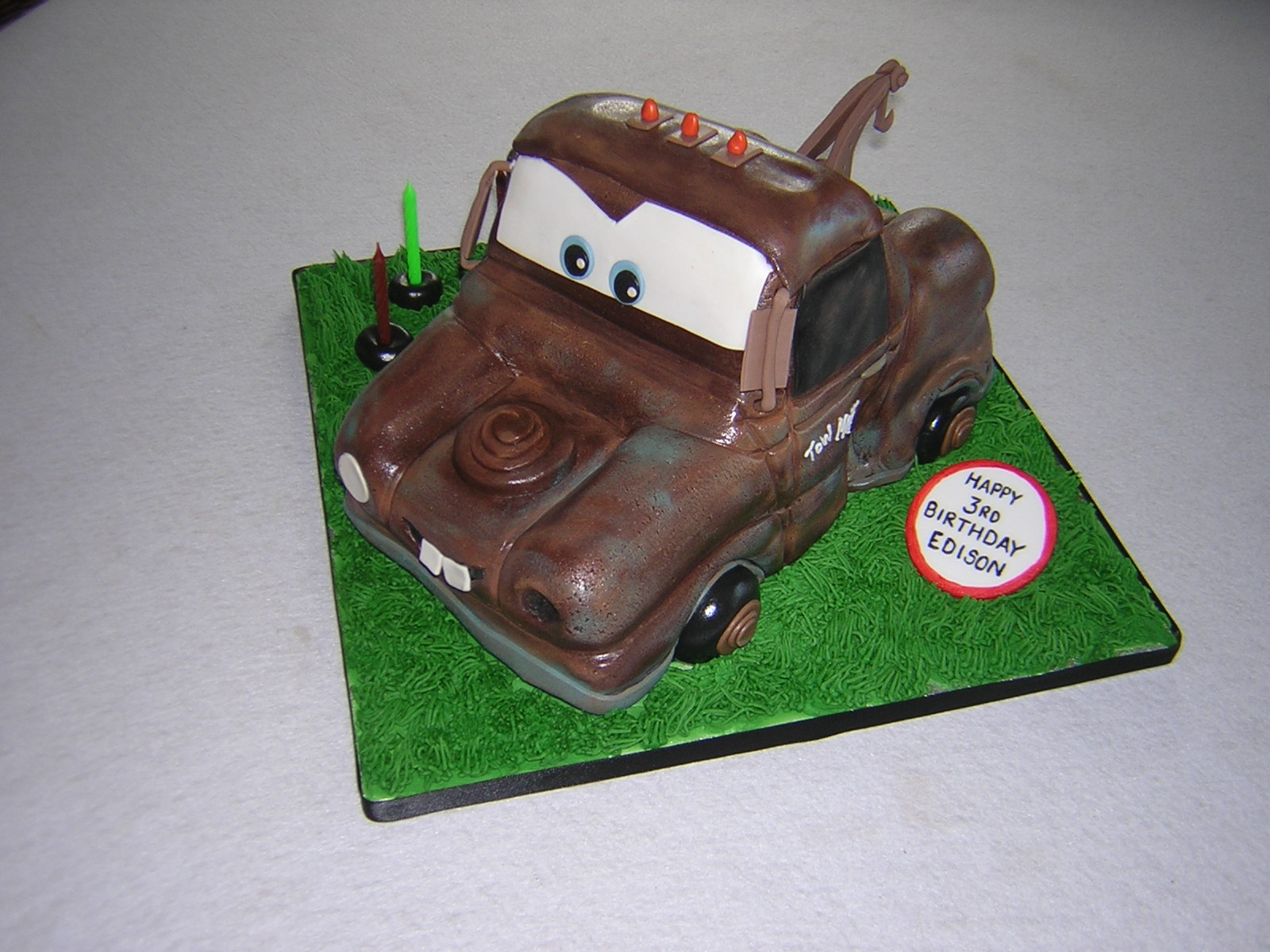 brown-towmater