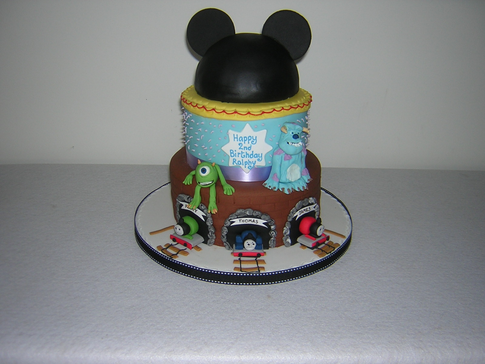 mickey-monsters-and-thomas