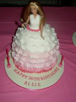 Barbie Allie