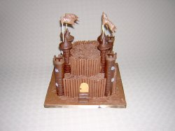 chocolate-castle