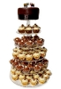 Julie's Tall Cupcake Tower